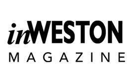 In Weston Magazine