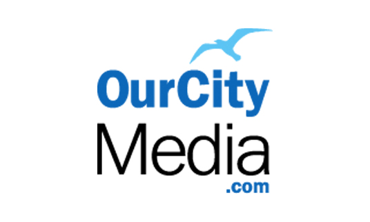 Logo Our City Media