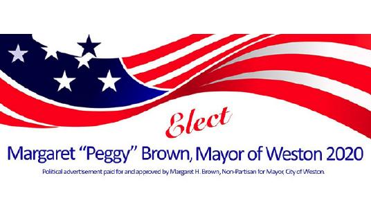 Elect Peggy